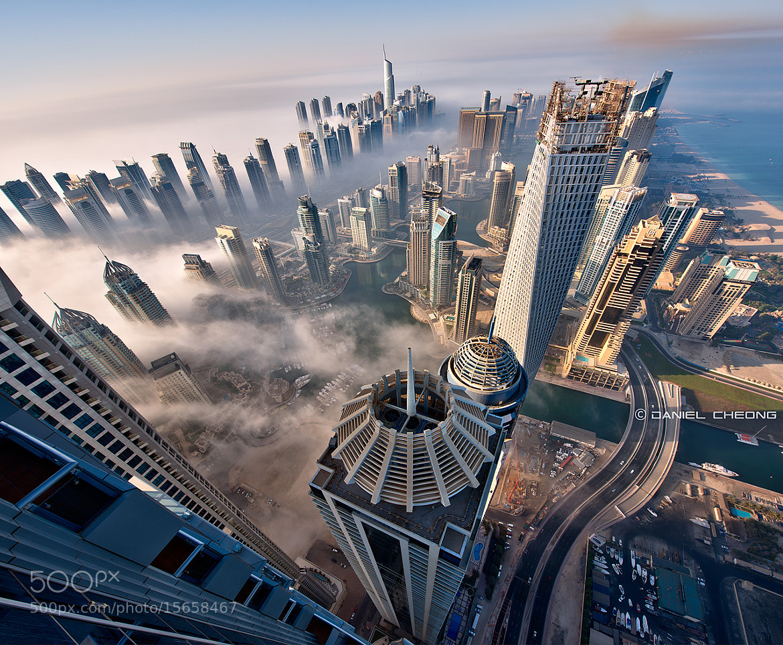 Photograph Vertigo Fog 1 by Daniel Cheong on 500px
