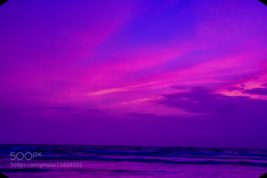 Photograph Sky Colours by Sudeep Devkota on 500px