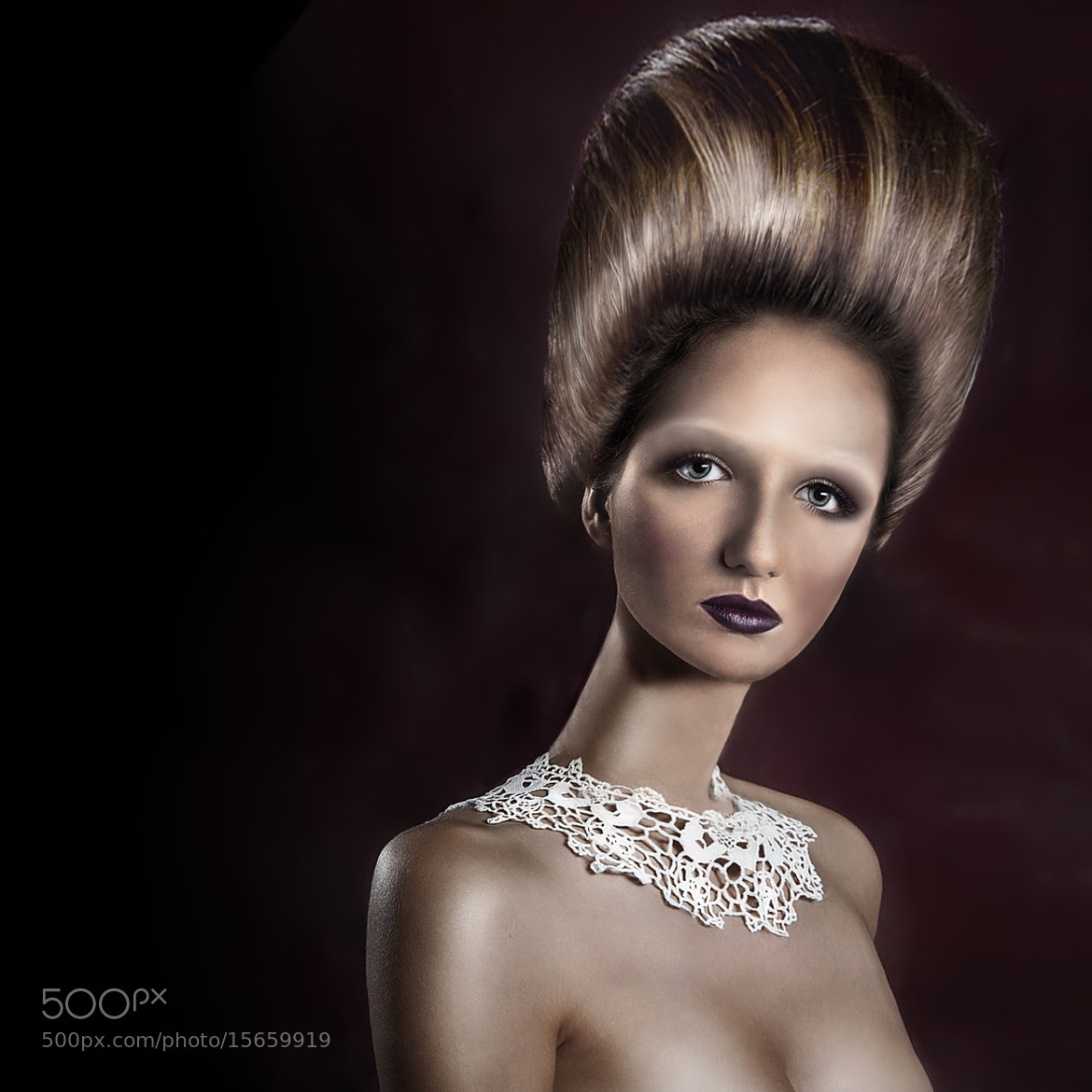 Photograph Dressed by Matarani . on 500px