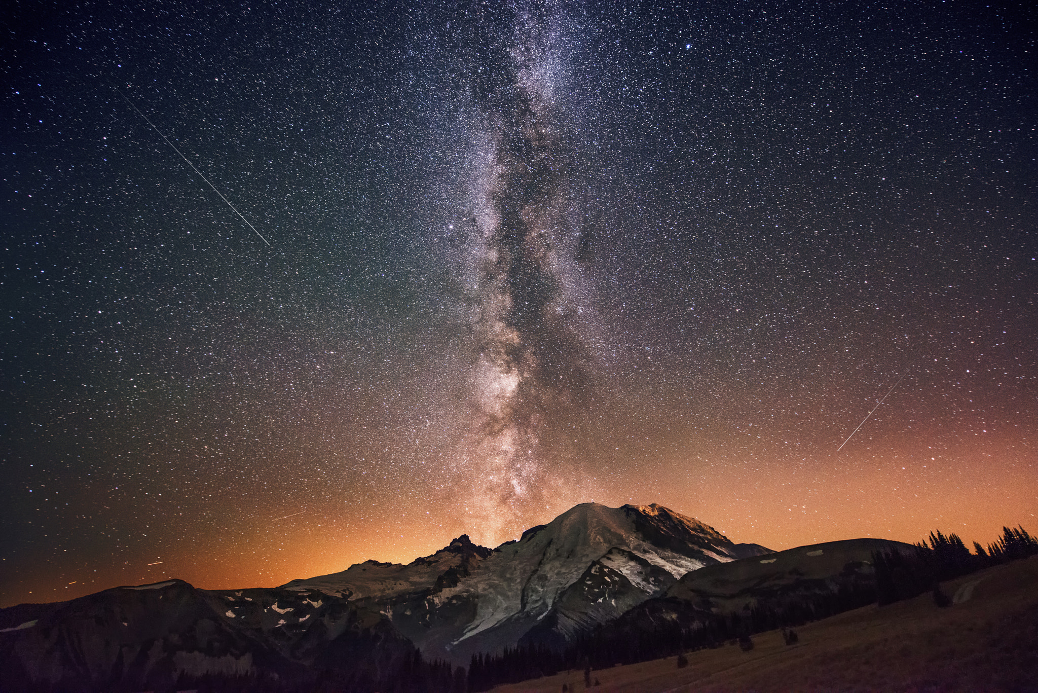 Photograph Shoot Me to the Stars: FREE Star Photography Tutorial Included by Dave Morrow on 500px