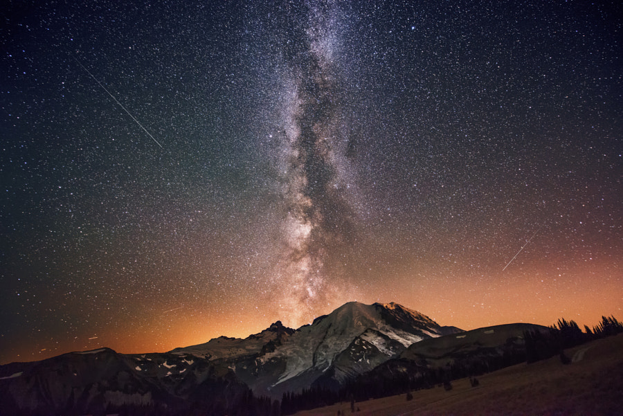 500px Blog » Night Sky Photography: How to Photograph The