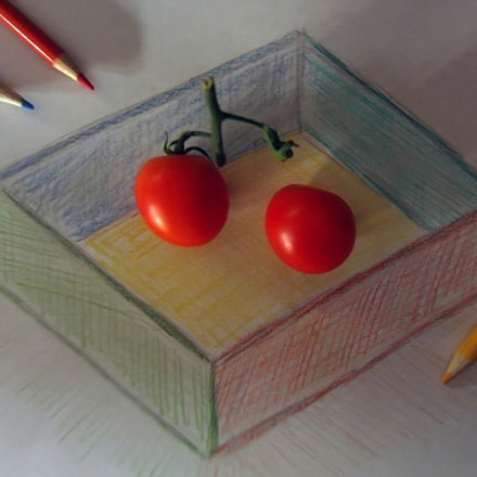 Boxַ & Tomatoes, Canon POWERSHOT SD4000 IS