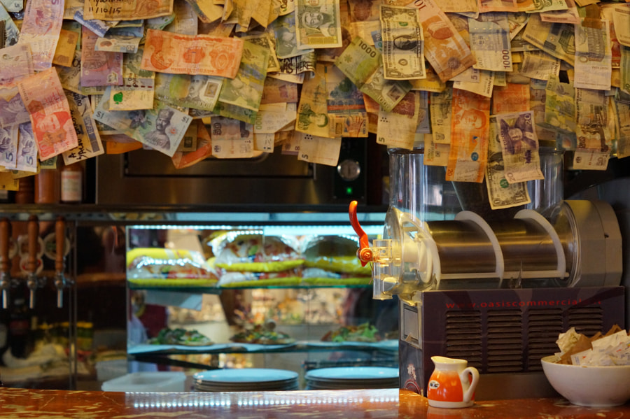 Photograph Beer money by Alex Kulikov on 500px