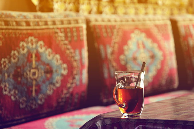 Turkish Tea by Heather Balmain on 500px