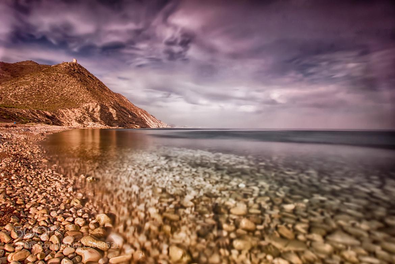 Photograph La Playa by Alfonso Béjar on 500px