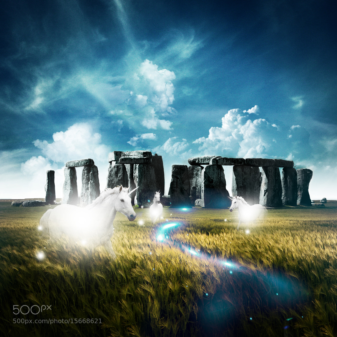 Photograph open your mind by dannie . on 500px