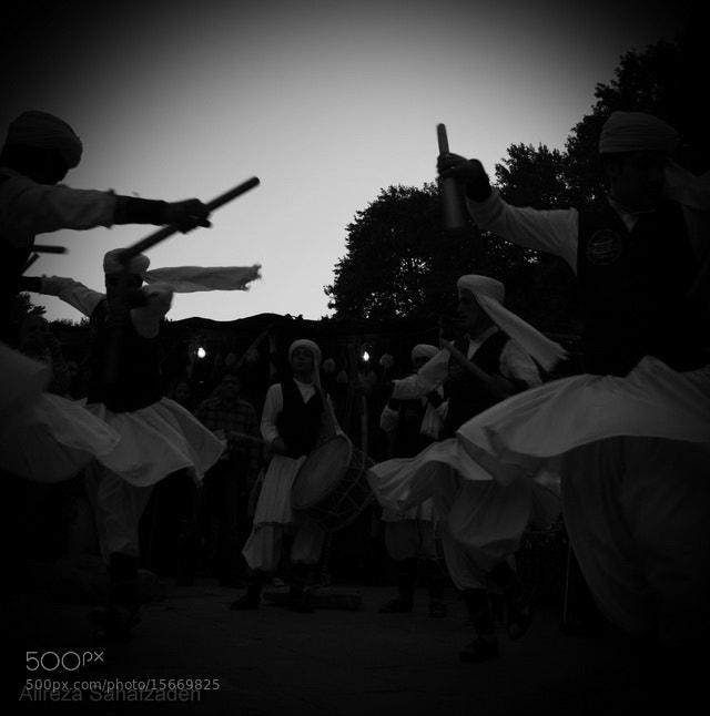 Photograph iranian old dance by alireza sahafzadeh on 500px