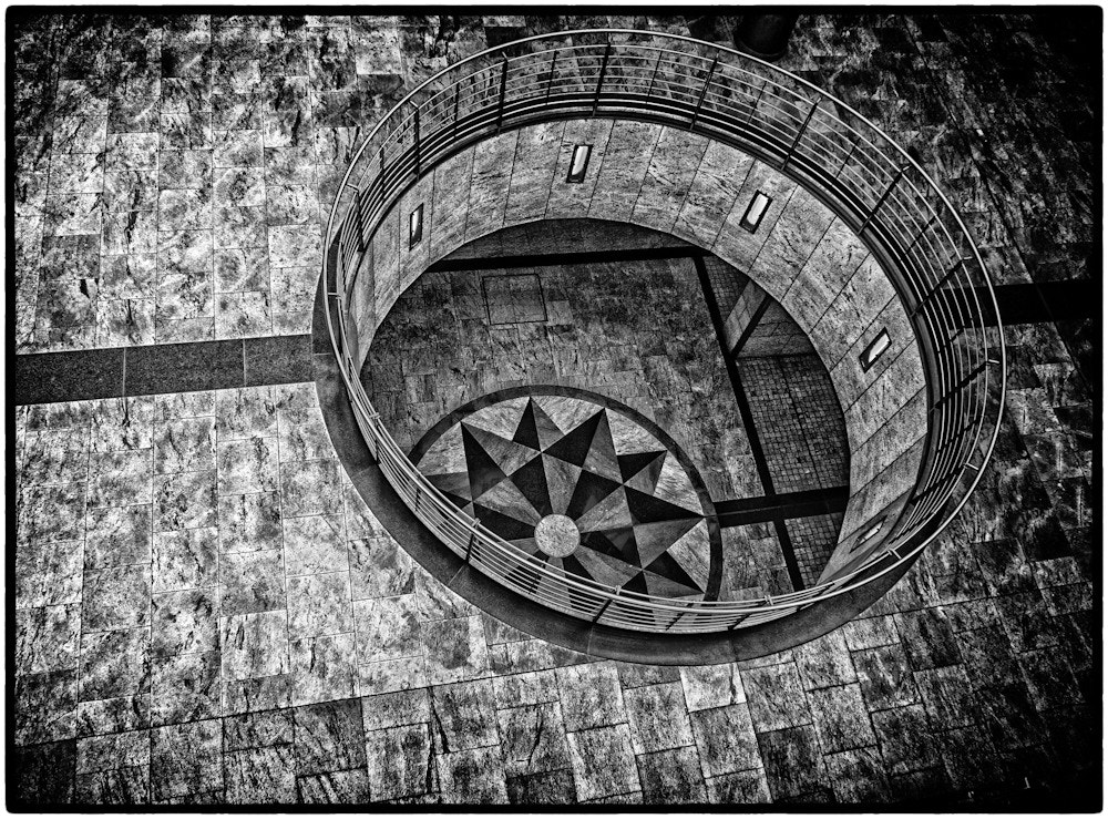Photograph Hole by Martin HT on 500px