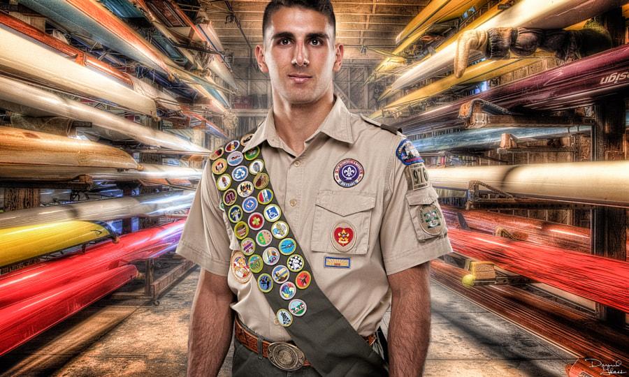 Scout Crew Recruit