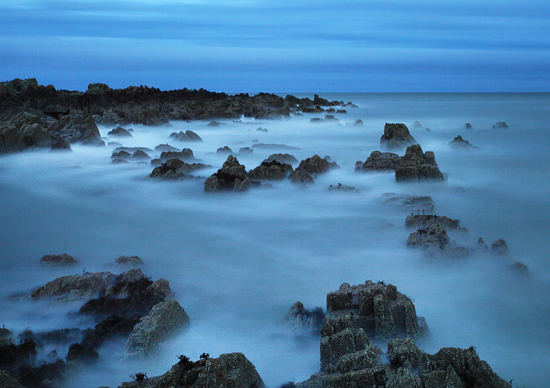 Photograph Seascape by Damien Wogan on 500px