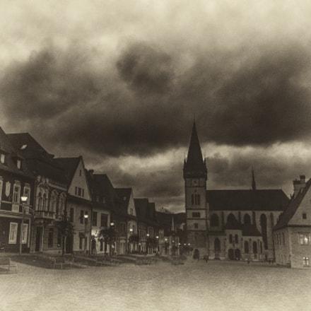 Bardejov-Vintage