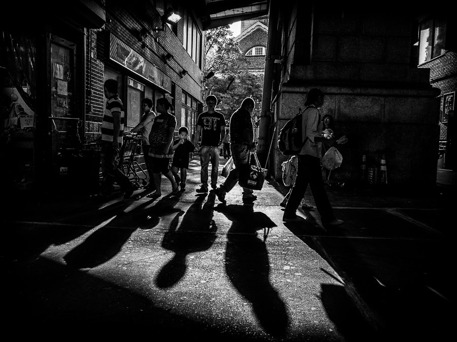Photograph Street Photograph of the Day | Chinatown | Manhattan, NYC by Jonathan Auch on 500px
