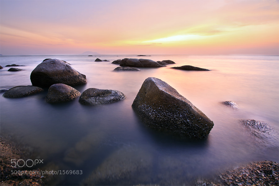 Photograph Where the Sun by Yohanes Kurnia Irawan on 500px