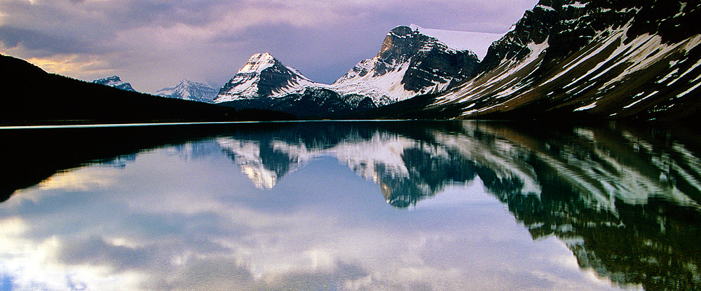 Photograph Still reflection by Damien Wogan on 500px