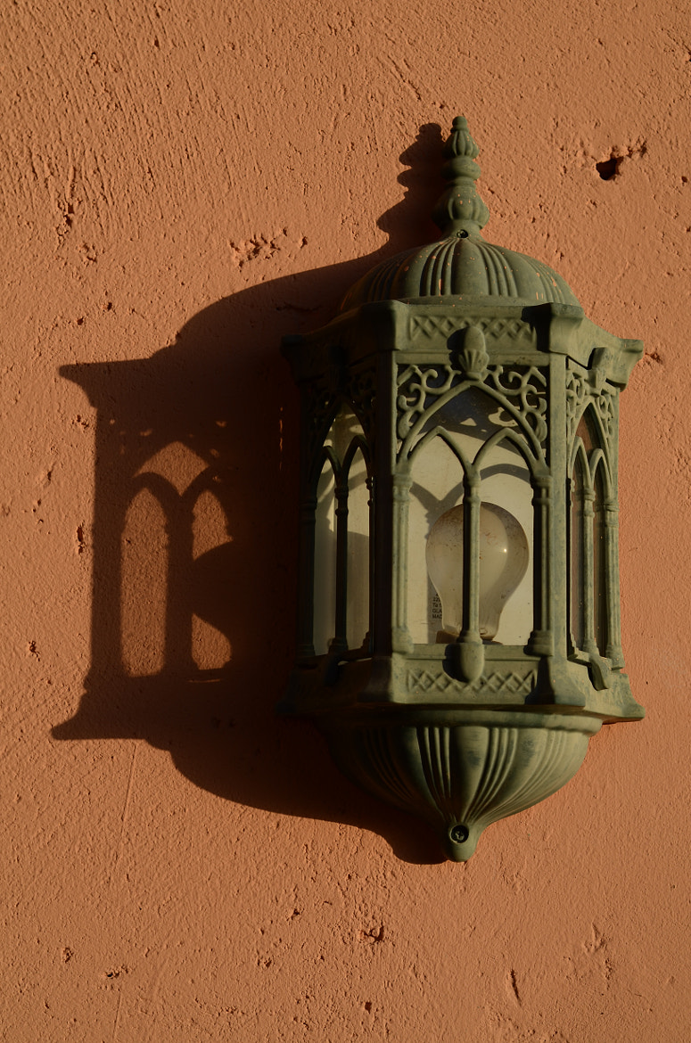 Photograph Lamp by Anton Zolotov on 500px