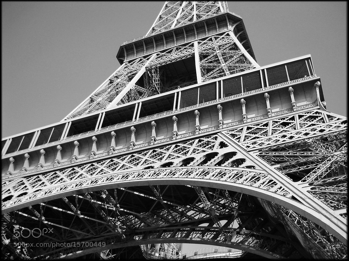 Photograph See Paris and...fall in love by Alice Botturi on 500px