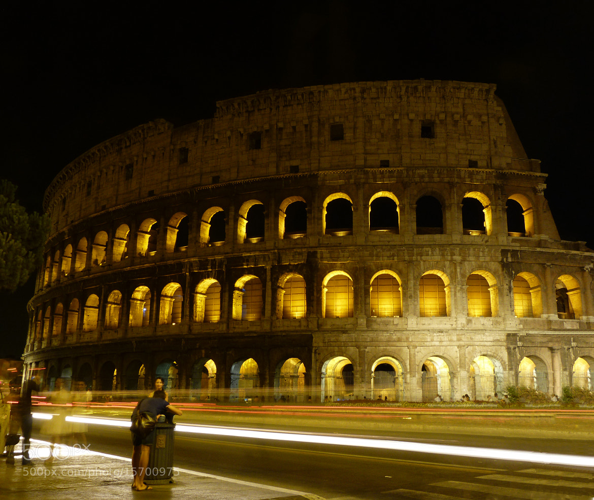 Photograph Colosseo by Alice Botturi on 500px