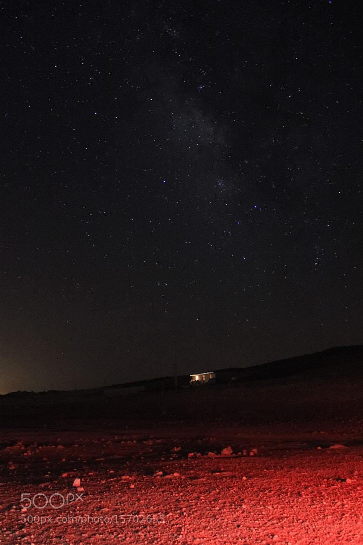 Photograph Life on Mars by Ali Namdari on 500px