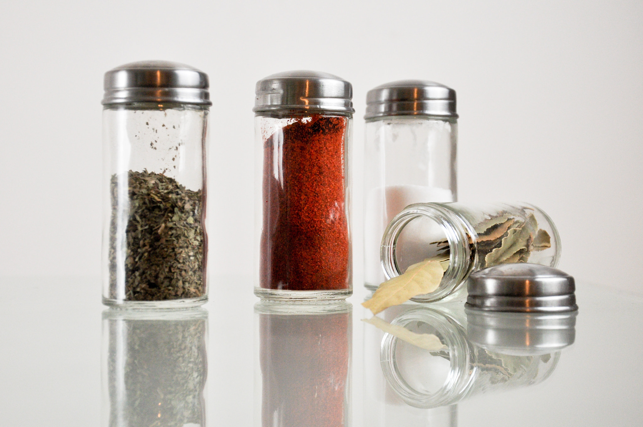 Photograph spice glasses by Eiti Kimura on 500px