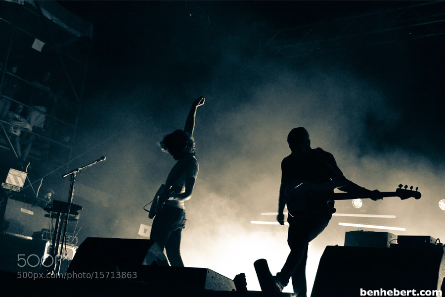 M83 @ Freefest by Ben Hebert (BenHebert) on 500px.com