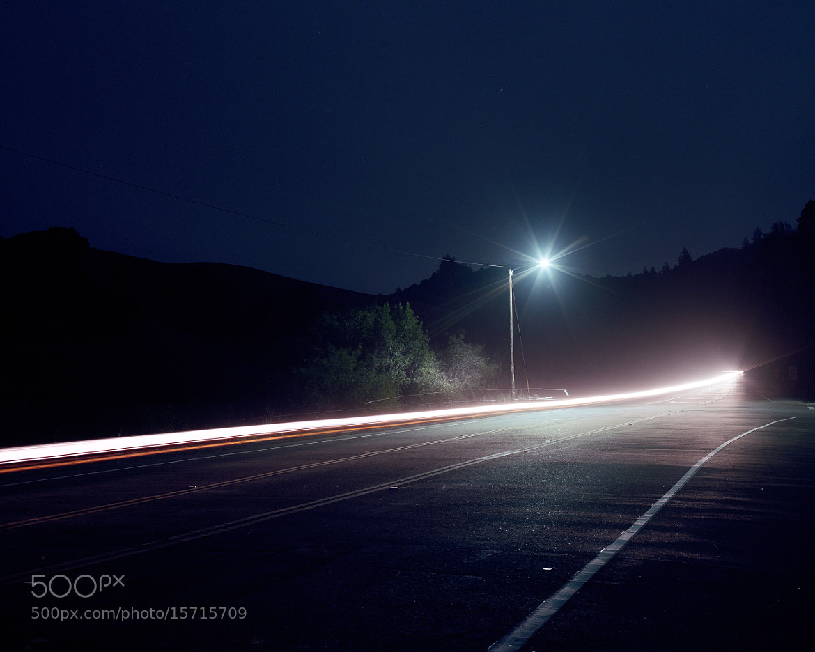 Photograph The Impression of Speed by Devin Wilson on 500px