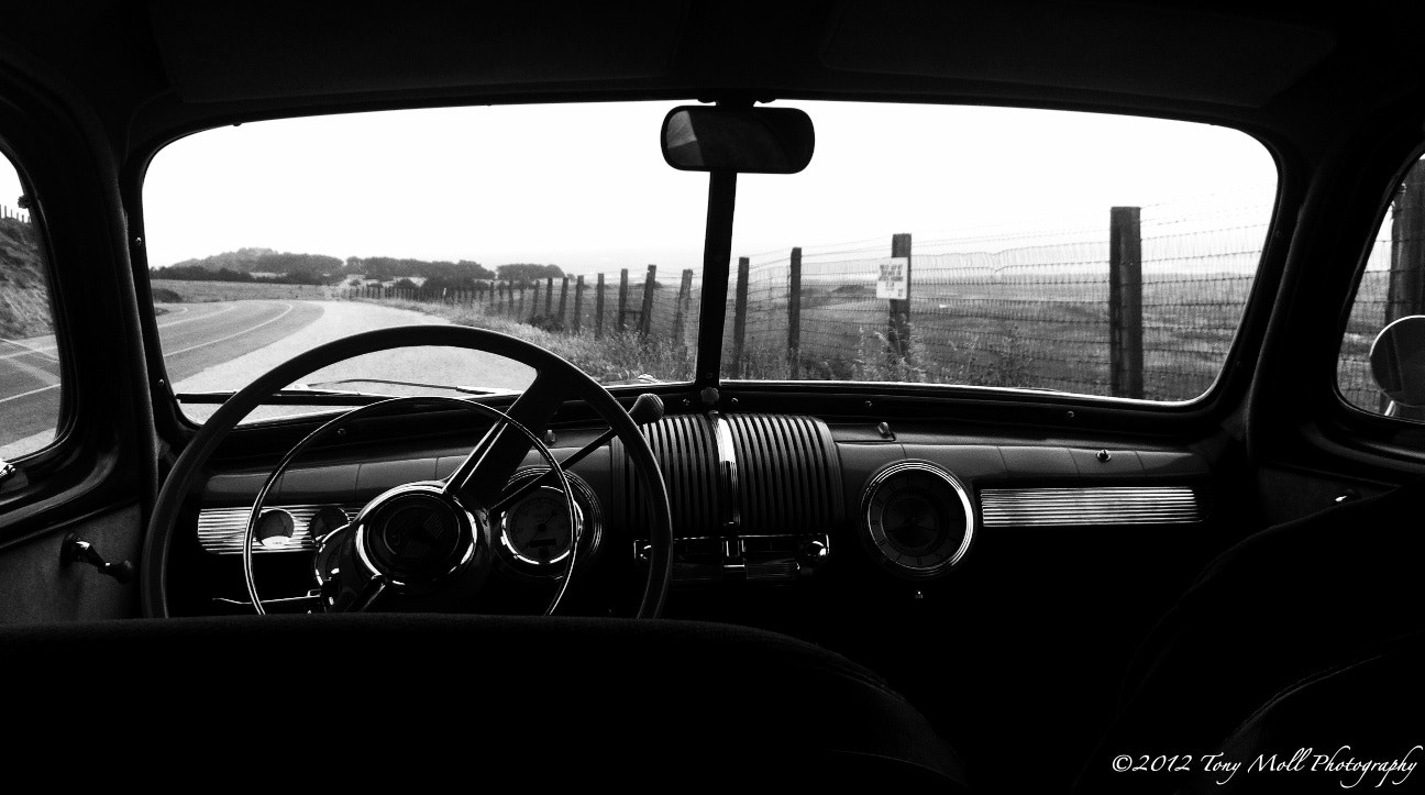 Photograph Highway 1 by Tony Moll on 500px