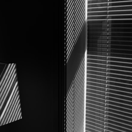 Blinds & pattern