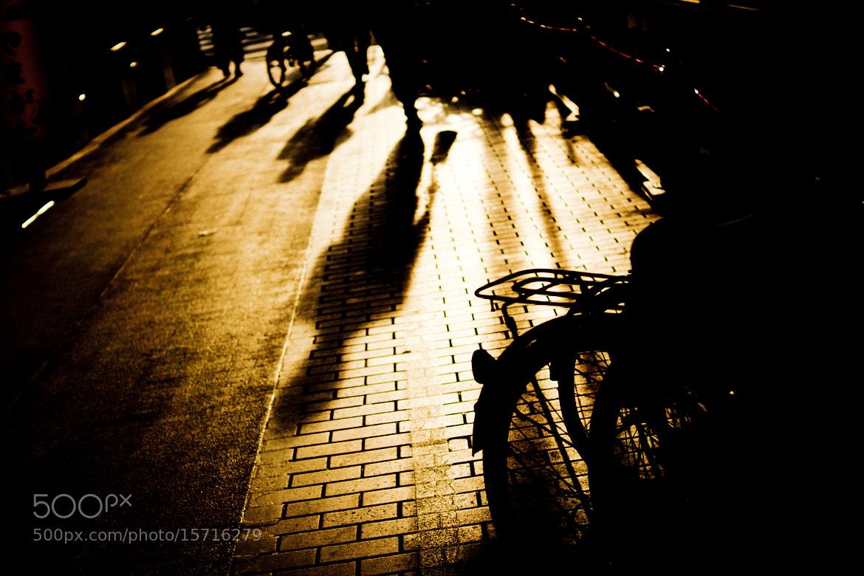 Photograph yugure by Kouji Tomihisa on 500px