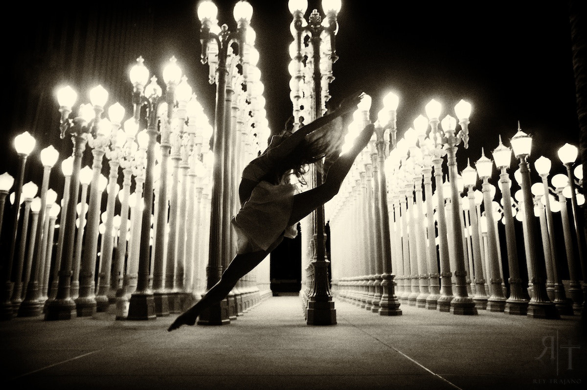 Photograph Lynhthy - LACMA by Rey Trajano on 500px