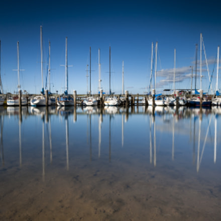 Hastings yachts, Canon EOS-1DS MARK III