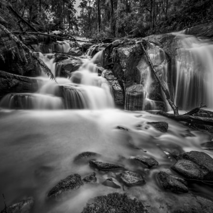 the Ainsley Falls, Canon EOS-1DS MARK III
