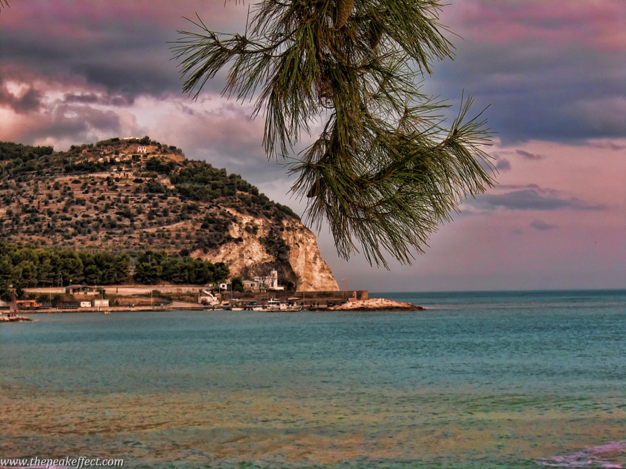 Vieste by Donato Scarano on 500px.com