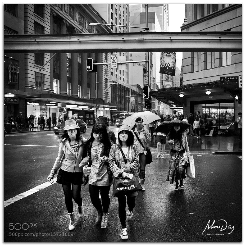 Photograph Daily Sydney 6 by Alonso Díaz on 500px