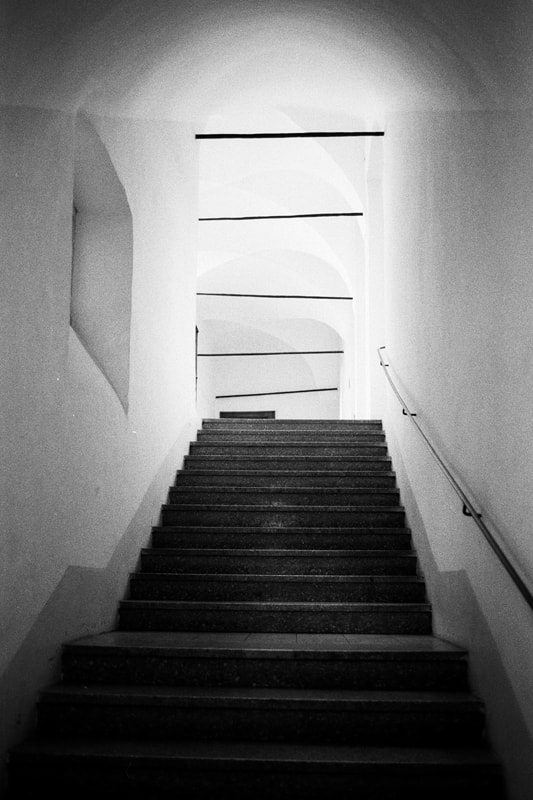 Photograph Stairway  by Alex Gros on 500px