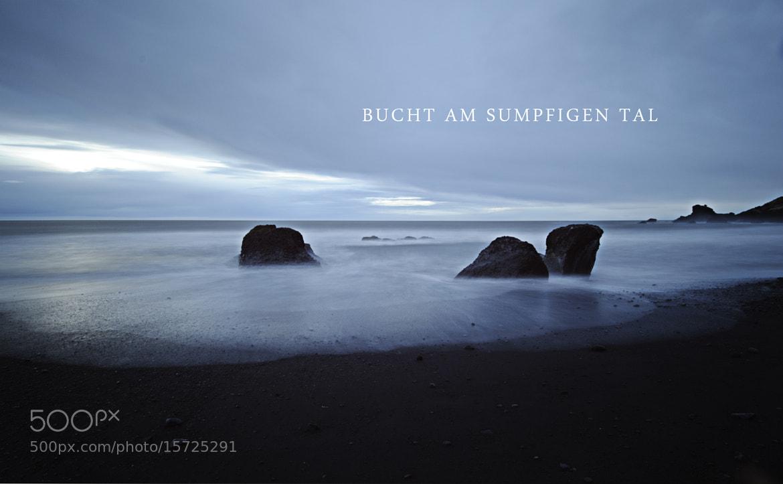 Photograph Bucht am sumpfigen Tal by Karin Ziegler on 500px