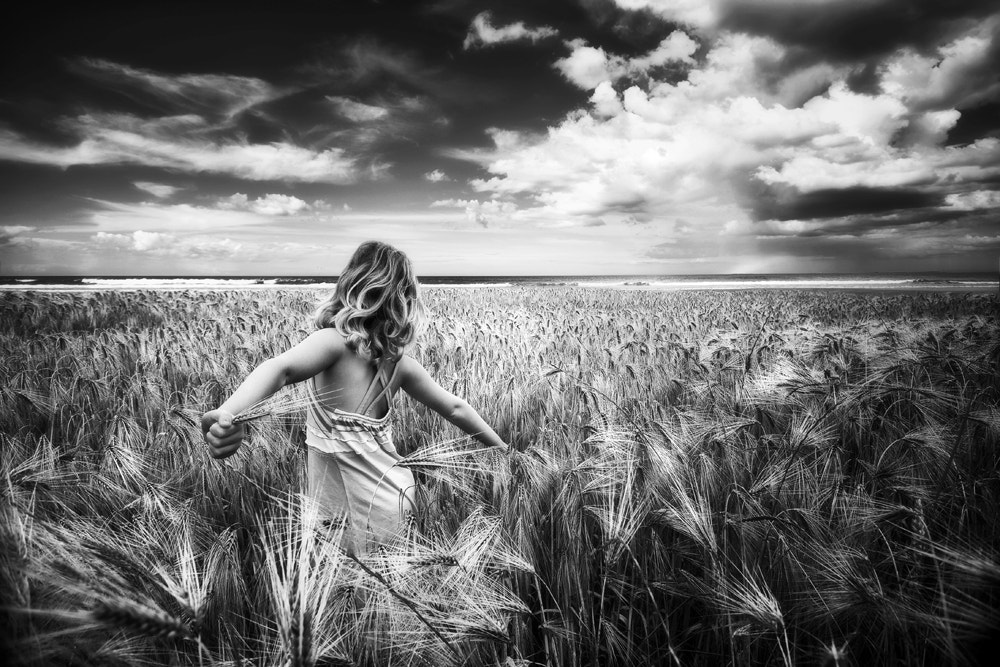 Photograph Freedom by Alisdair Miller on 500px