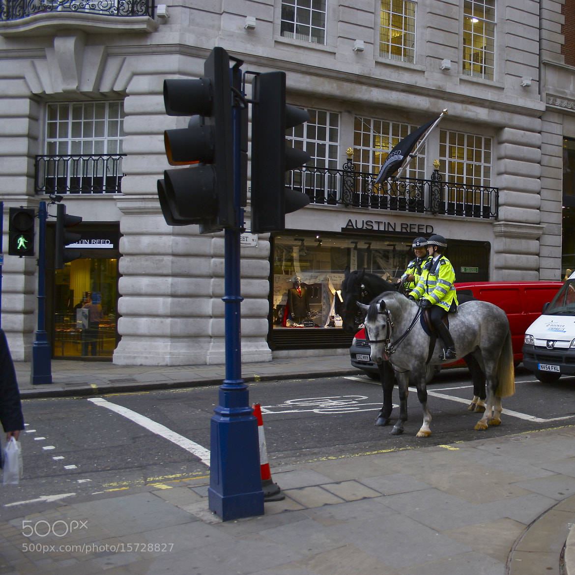 Photograph Mounted Police by Игорь Гончаренко on 500px