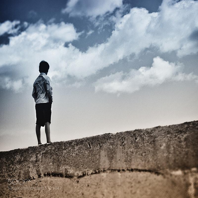 Photograph le petit Prince by Vladimir Perfanov on 500px