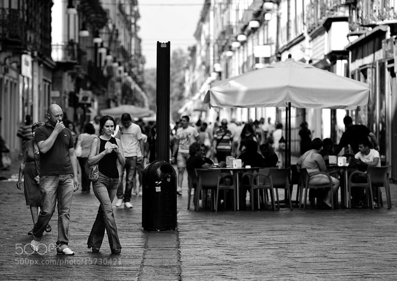 Torino by thamer saad (aroma4444) on 500px.com
