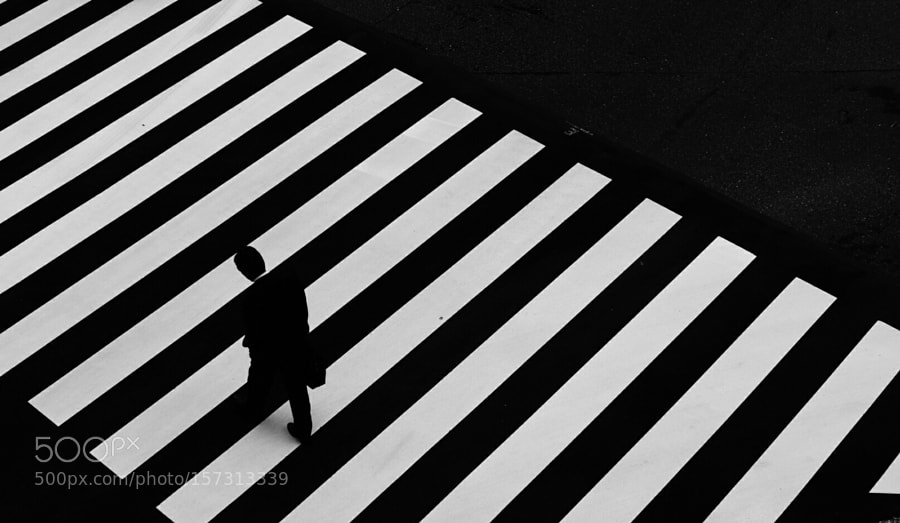 Editors' Choice : Man by yokohamatechnicalace