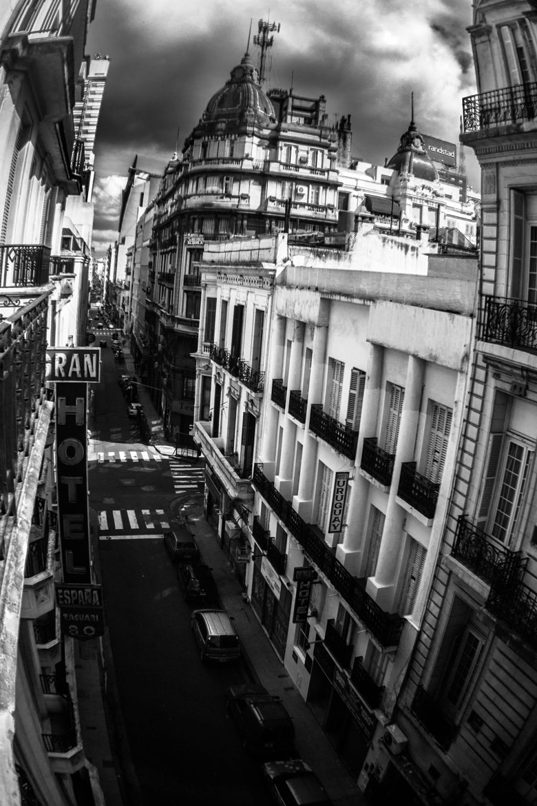 Photograph Chasing Pavements by Nahuel Solis on 500px
