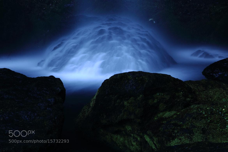 Photograph Shining Splash by yume . on 500px