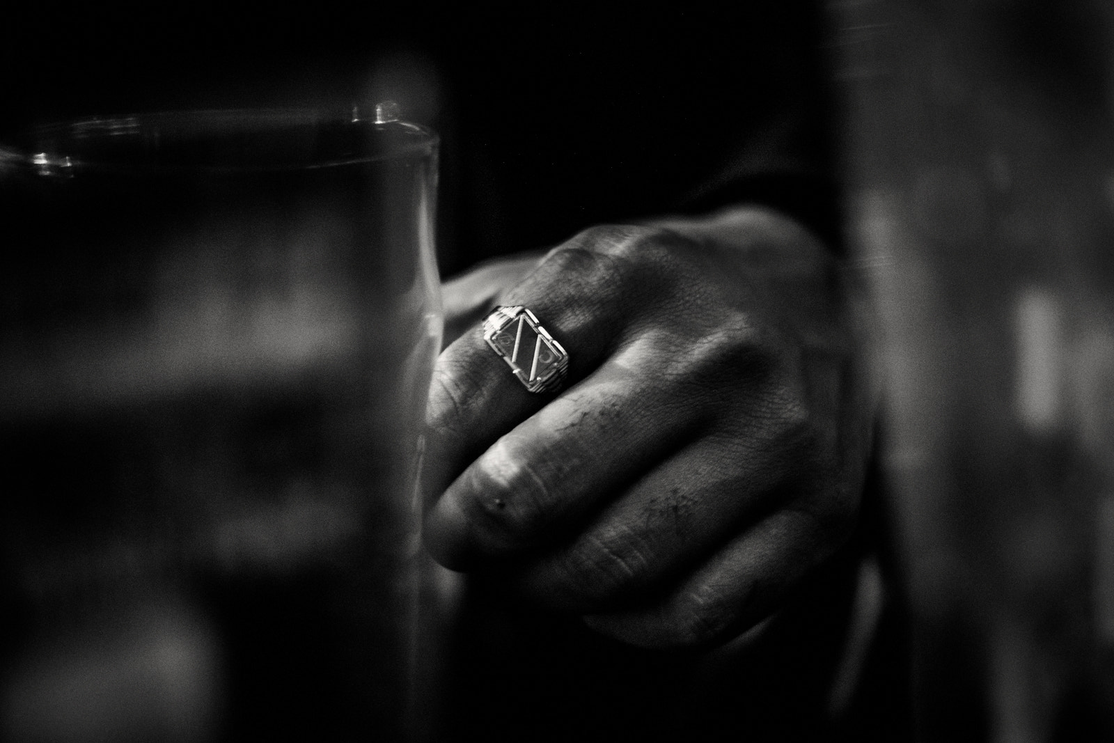 Photograph The Ring by Ashton Pal on 500px