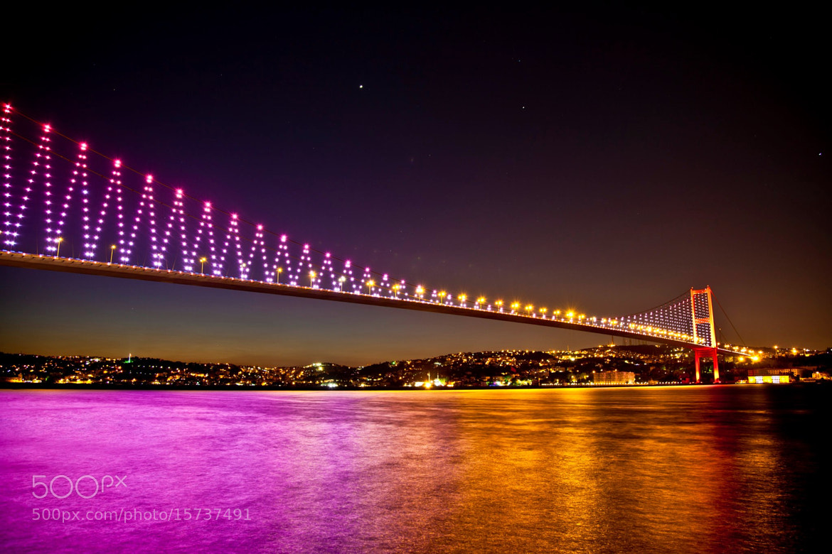 Photograph Pink dream by ali yalcin on 500px