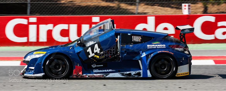 Photograph 24h auto 2012 circuit de catalunya by Jordi  Farres on 500px