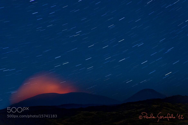 Photograph Moving stars by Paola Garofalo on 500px