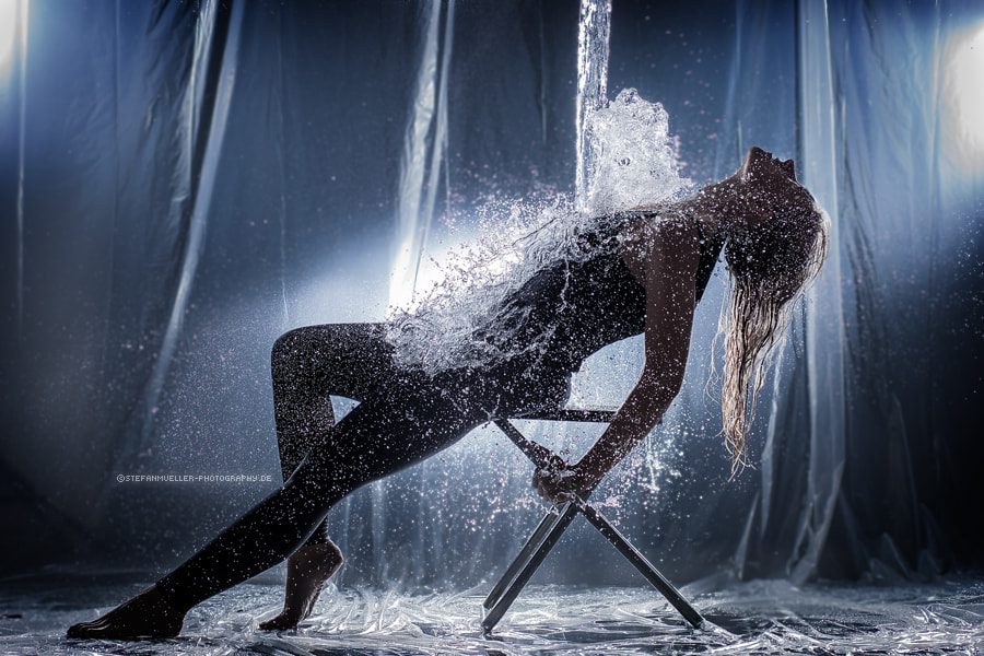 Photograph Flashdance by Stefan Mueller on 500px