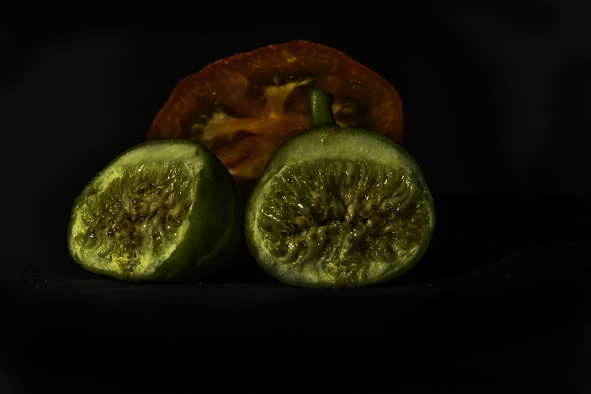 Photograph FIGS AND TOMATO by manuel mena on 500px