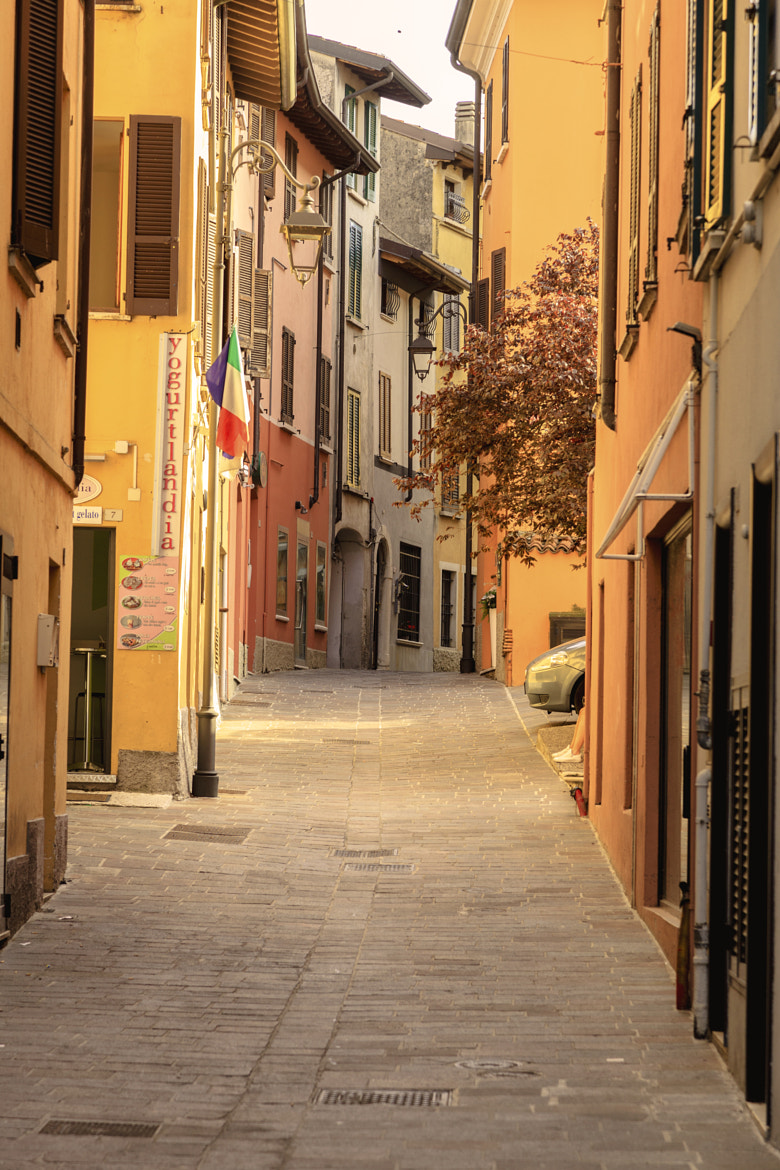 Photograph Desenzano Alley by Uri Baruch on 500px