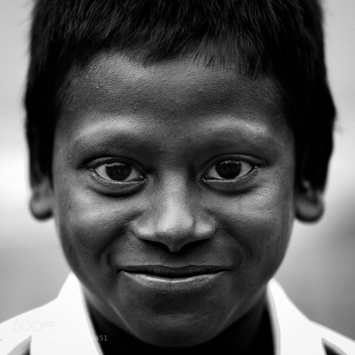 Photograph Smiley :) by Christin Mathew on 500px